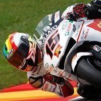 Moto GP - Italie De Angelis: De la dernière place au pied du podium