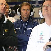 Moto GP - République Tchèque: Yamaha annoncera ses plans 2011 à Brno