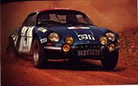 Renault va faire revivre Alpine !!!