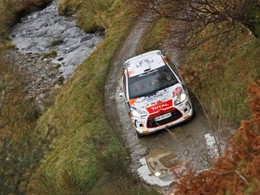 Citroën remplace Ford en Junior WRC