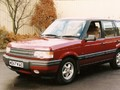 Range Rover: il faillit accueillir un V12