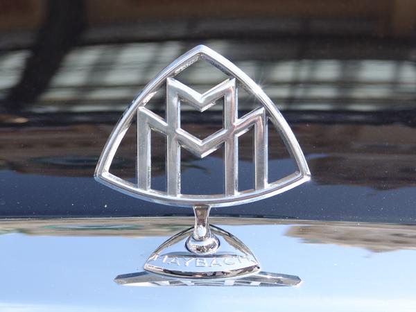 Maybach : un SUV avec la prochaine génération de Mercedes GL ?