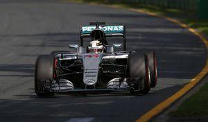 Formule 1: un guide de la saison 2017 pour les malvoyants