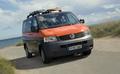 Volkswagen Multivan Beach: en route pour l'aventure