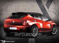 Lancia Delta HF Integrale 2009 by Infomotori