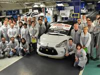 PSA va produire 60.000 véhicules de plus