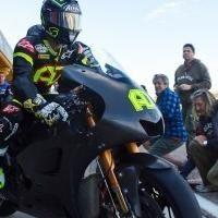Moto GP - Test Valence: Andrea Dovizioso découvre une Yamaha pas si facile