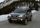 Nissan X-Trail Columbia: une série spéciale prête pour l'hiver