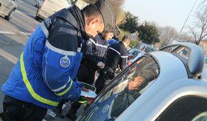 Le gendarme qui truquait les contrôles alcoolémie pour améliorer ses statistiques
