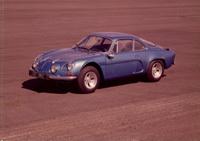 Il était une fois... l'Alpine A110 1600 SX