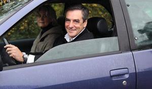 Élection présidentielle: le patrimoine automobile des candidats