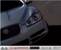 Salon de Francfort : nouvelle Jaguar XF - vidéo et sondage