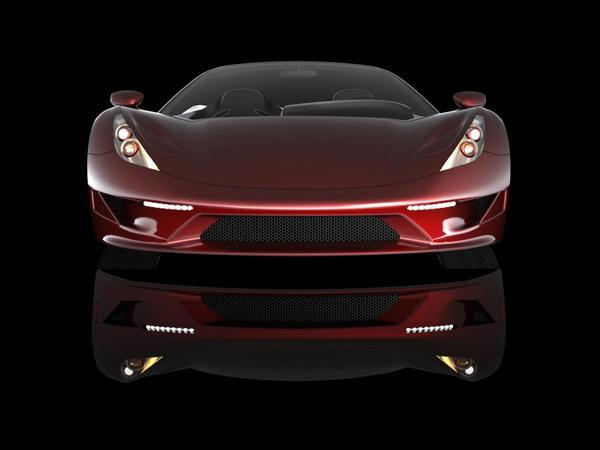 La Dagger GT humilie la nouvelle Bugatti Veyron Super Sport: 2000 ch et 483 km/h sur le papier