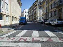 Les strasbourgeois votent contre l'extension de la zone 30 km/h