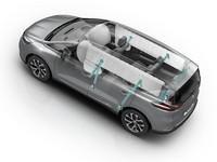 Euro NCAP : cinq étoiles pour le Renault Espace et le Suzuki Vitara