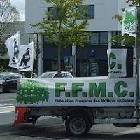 Beau succès pour la manif' de la FFMC  ce 22 septembre dans le Calvados