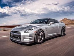 Le préparateur Vivid Racing offre 60 ch de plus à la Nissan GTR