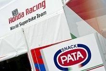 Superbike - Honda: Rea rempile Haslam revient et PATA au menu