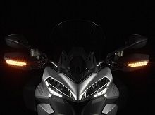 Actualité moto - Ducati: Toutes les photos de la dernière famille Multistrada