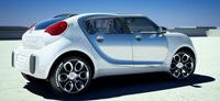 Citroën C-Cactus: infos et photos HD officielles !