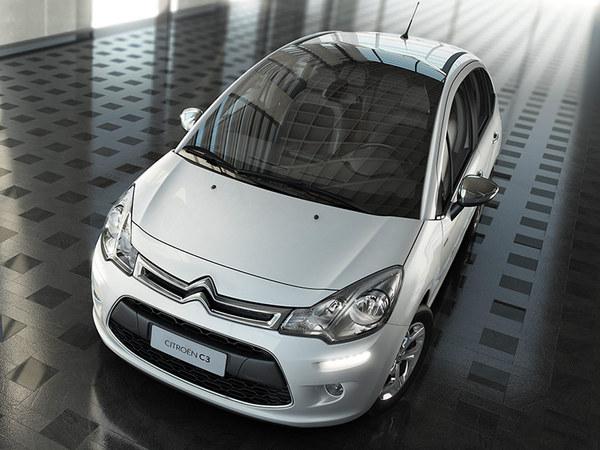 (Vidéo) Citroën C3 restylée: d'abord la version brésilienne