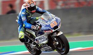 MotoGP - Argentine J.1: Rabat en joie et Dovizioso en rabat-joie