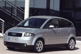 audi a2 1 4 tdi. Black Bedroom Furniture Sets. Home Design Ideas