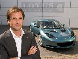 L'avenir de Lotus sans Proton et avec Toyota?