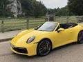 Essai - Porsche 911 Carrera Type 992 : que vaut la moins chère des 911 ?