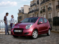 Suzuki rappelle deux millions de voitures dans le monde