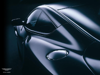 Construisez vous-même votre Aston Martin
