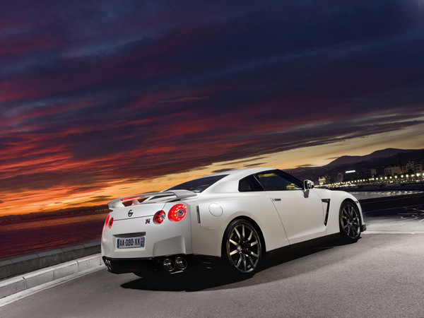 De nouvelles déclinaisons pour la Nissan GT-R : 560 ch et Spec R au programme