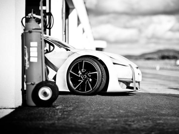 La Citroën Survolt roule : on va finir par le savoir