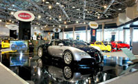 Top Marques Monaco, le salon des supercars