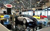 Top Marques Monaco, le salon des supercars