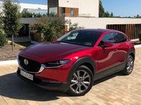 Mazda CX-30 : les premières images de l'essai en live + impressions de conduite