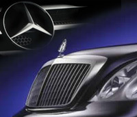 Mercedes va-t-il absorber Maybach ?