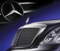 Mercedes va-t-il absorber Maybach ?