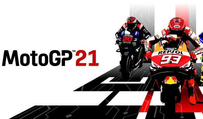 Le jeu vidéo officiel MotoGP 21 est disponible