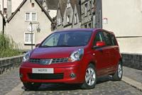 Nissan Note: évolutions et série spéciale