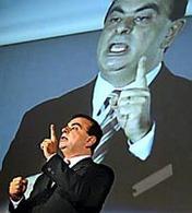 Renault : indiscrétions avant le discours de Carlos Ghosn demain