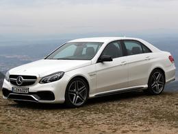 Mercedes concrétise aux Etats-Unis et termine 2013 devant BMW