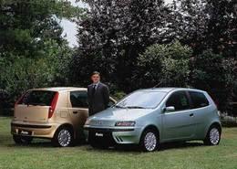 Fiat Punto : capricieuse et attachante