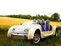 Après la Porsche Panamera, l'Aston Rapide, voici la Zest 4 places