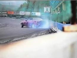 Autumn Drift Matsuri, l'essence même de la glisse sur 4 roues