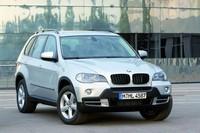 Salon de Francfort : BMW X5 3.0sd et EfficientDynamics