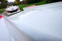 Peugeot Compétition Client: Le programme 2009