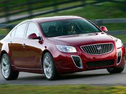 Opel enregistre les noms Cascada et Calibra aux USA