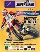 Superbiker Mettet : capitale du supermotard pour un week-end