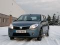 Essai - Dacia Sandero 1.5 dCi : choisir le diesel 70 ou 85 ch ?